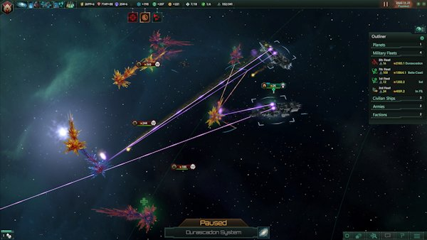 Stellaris | A real-time (pausable) Space 4X Grand Strategy Game by Paradox Development Studio and Paradox Interactive