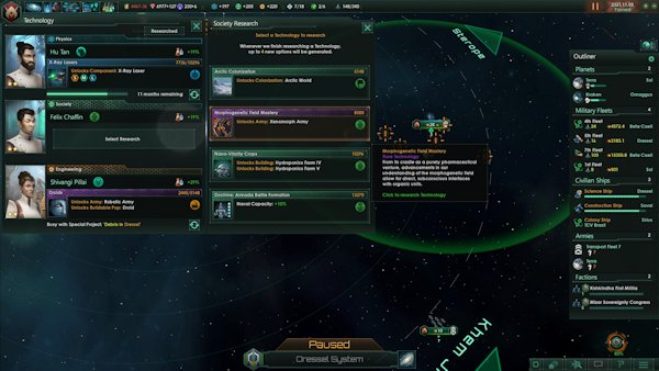 Stellaris | This won't end well.
