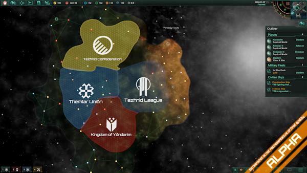 Stellaris | Alpha Image