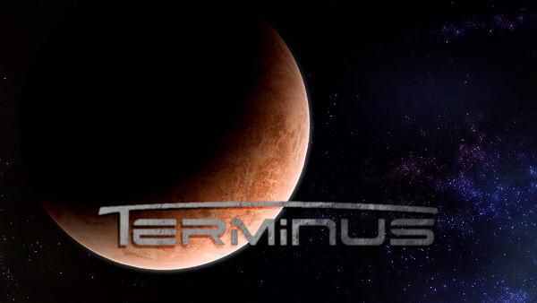 Terminus | Space construction simulator