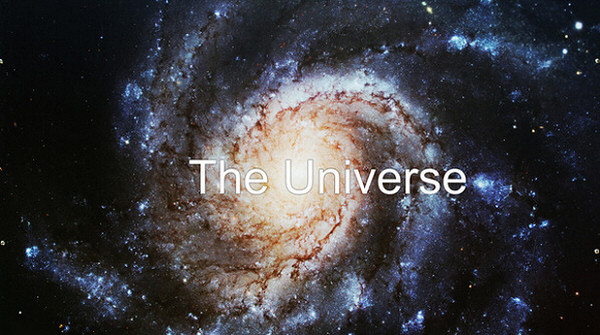 The Universe | space 4X MMO