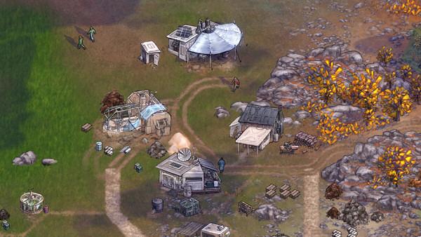 Unclaimed World   Base