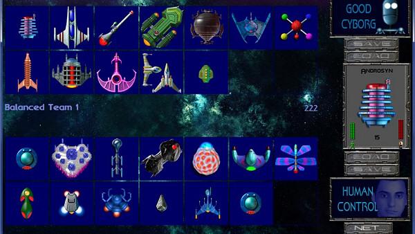 Ur-Quan Masters HD   Star Control 2 remake