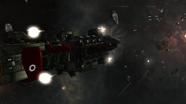 Void Destroyer | Iteration 11