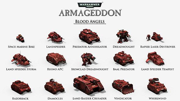 Warhammer 40K: Armageddon - Coming 2014