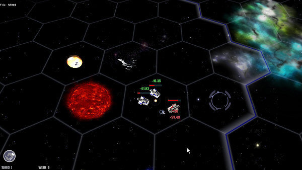 Worlds Collide   Turn-based space 4X strategy
