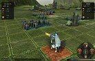 Worlds of Magic – New Demo Battle Scenarios