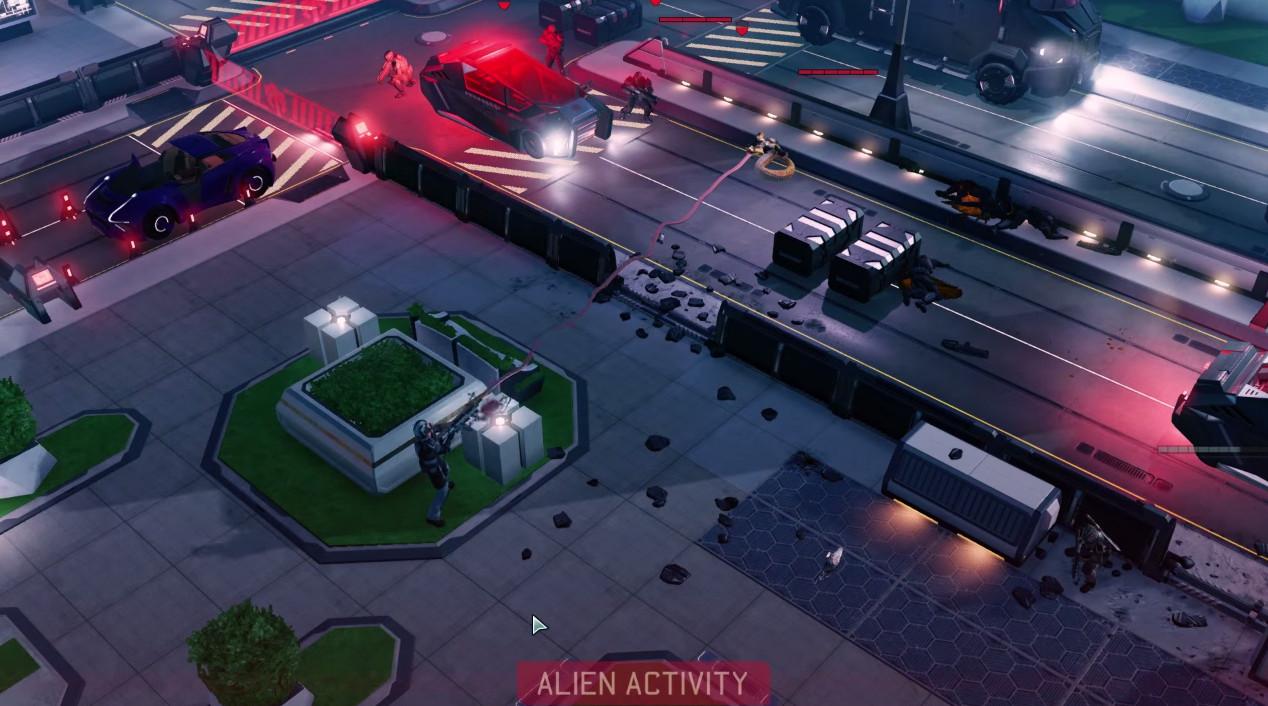 Xcom Enemy Unknown Aliens