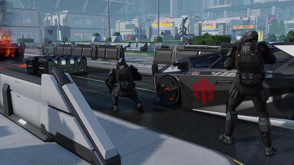 XCOM 2 | Trooper