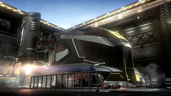 XCOM 2 | Skyranger
