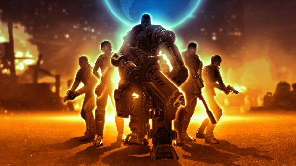 XCOM: Enemy Within | Expansion pack to XCOM: Enemy Unknown