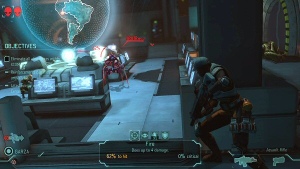 XCOM: Enemy Within | Base defense confirmed