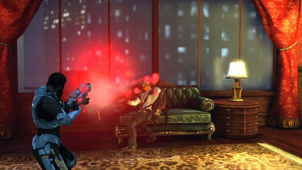 XCOM: Enemy Within - EXALT HQ (2)