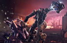 XCOM: Enemy Within Trailer – War Machines and Seeker Unit