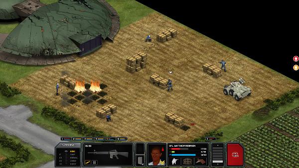 Xenonauts | Sci-fi strategy game by Goldhawk Interactive - Spiritual successor to the X-COM series